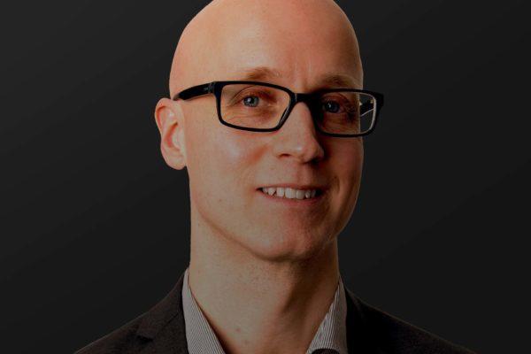Patrik Rydén