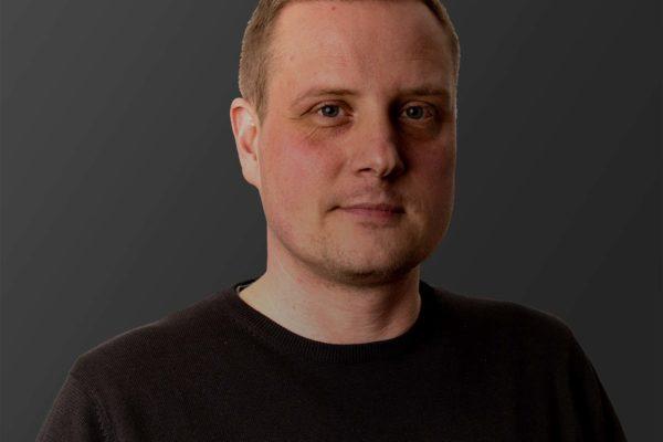 Markus Pramsten