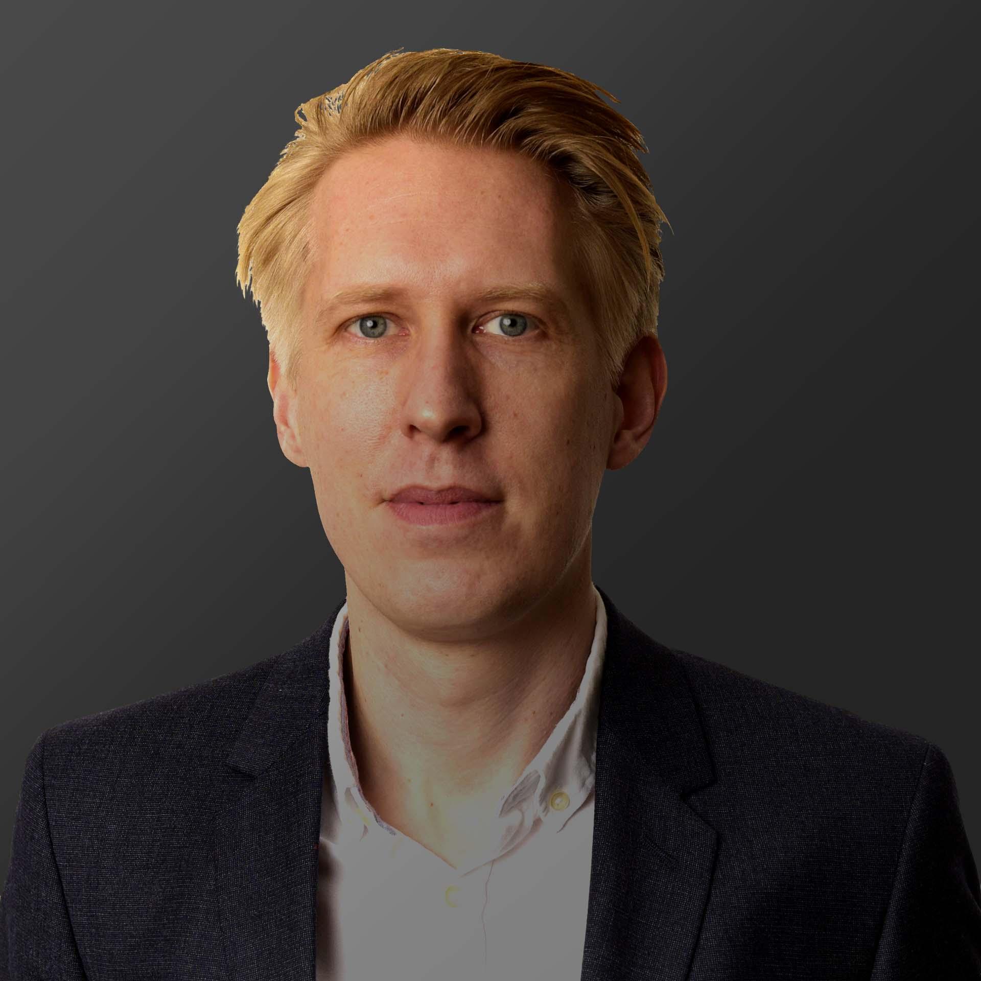 Niklas Lindqvist